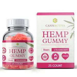Buy Vegan CBD Gummies Europe