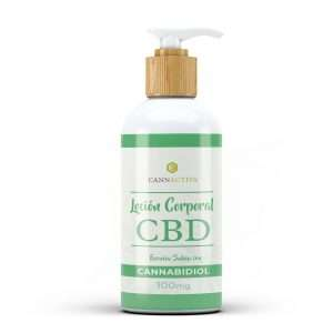 Body Lotion CBD Buy